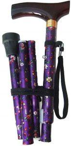 bastone-pieghevole-per-donna-fiori-viola
