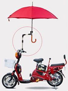 Mamaison porta ombrello per moto