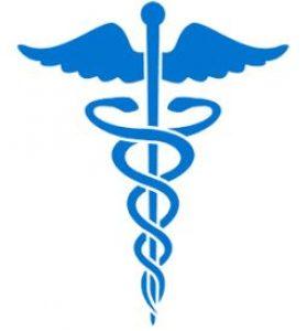 Sanitaria deambulatore