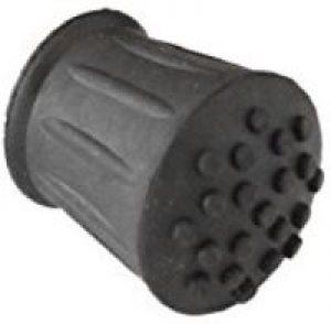 Puntale per girello antisdrucciolo Ferrules 25 mm