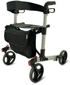 Z-Tec UK Walker deambulatore moderno per esterno