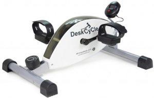 Mini Cyclette magnetica per ufficio DeskCycle