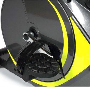 Pedivella bicicletta elettromagnetica Diadora Nowa