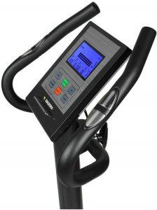 cyclette elettromagnetica Diadora programmi allenamento