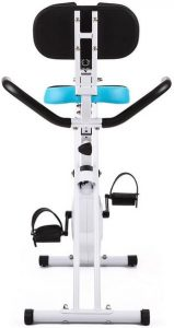 cyclette pieghevole Azura retro