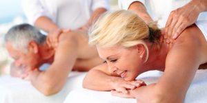 Balsamo di tigre massaggio muscolare