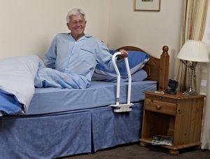 Maniglia letto anziani ottima