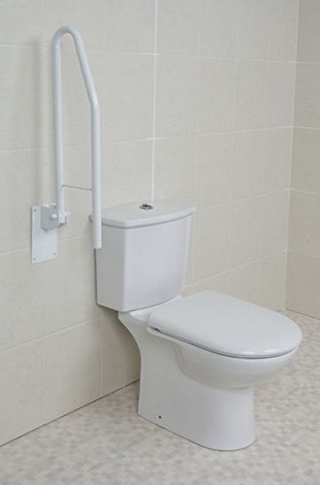Maniglione ribaltabile bagno disabili prezzi modelli - Accessori bagno disabili ...