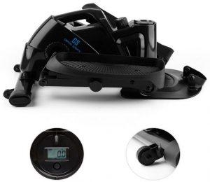 Minibike ellittica portatile per ufficio casa