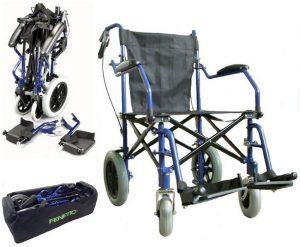 Sedie A Rotelle Per Scale : ▷ sedia a rotelle da viaggio carrozzina per auto