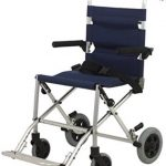 Sedia a rotelle da viaggio Travel Chair