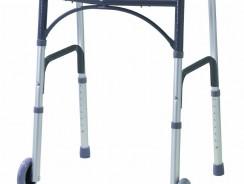 Girello pieghevole con ruote anteriori Drive Medical