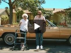 Deambulatore per anziani? Colorato per aumentare l'autostima