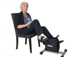 Mini Cyclette per anziani per ginnastica dolce