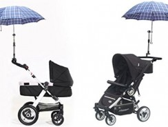 Porta ombrello per deambulatore e sedia a rotelle