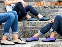Scarpe Arcopedico | Calzature con plantare anatomico