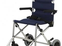 Sedia a rotelle da viaggio – Carrozzina per auto