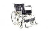Sedia a rotelle per anziani – modello standard pieghevole